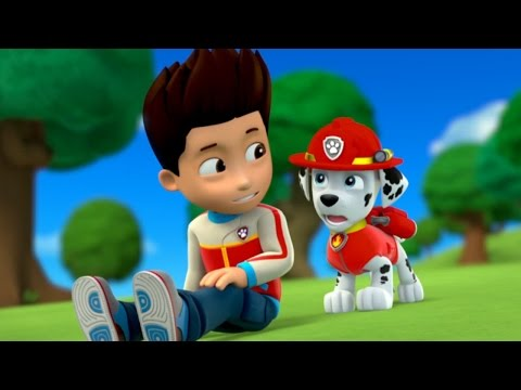 Paw Patrol Game - Paw Patrol Full Episodes Pups Save The Day