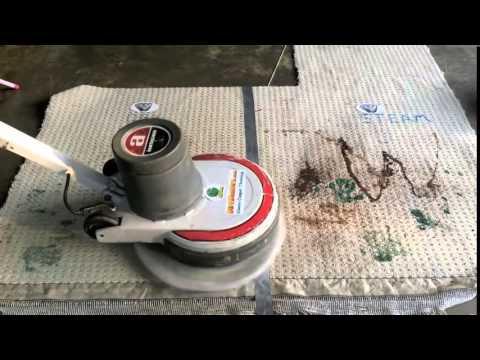 Dry Carpet Cleaning Vs Steam