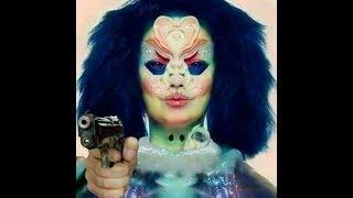 Björk - Claimstaker (1000Ky Remix)