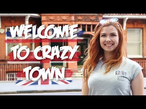 Our experience of the Camden Town market in London, UK Travel Vlog | Couple Vlog #100