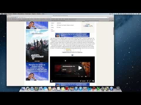 Comment Écouter des film en ligne gratuit en HD