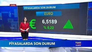 Dolar ve Euro Kuru Bugün Ne Kadar Altın Fiyatları, Döviz Kurları - 20 Haziran 2019