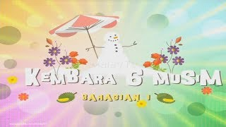 Download Video Upin dan Ipin Terbaru 2017 - KEMBARA 6 MUSIM - Musim 10 FULL HD [PASGOSEGA] MP3 3GP MP4