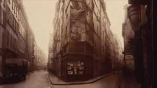 Eugène Atget - nineteenth-century Paris - Photography