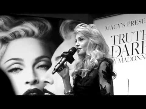 Madonna - Dress You Up  (remix)