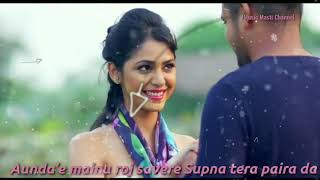 Very sad punjabi whatsapp status | Whatsapp punjabi sad status download | Whatsapp punjabi sad song