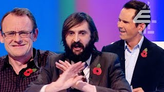 "Joe Wilkinson's ""PROPER JOKE""?! 