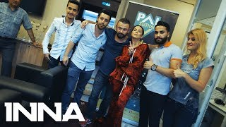 INNA | On the road #243   Promo Istanbul