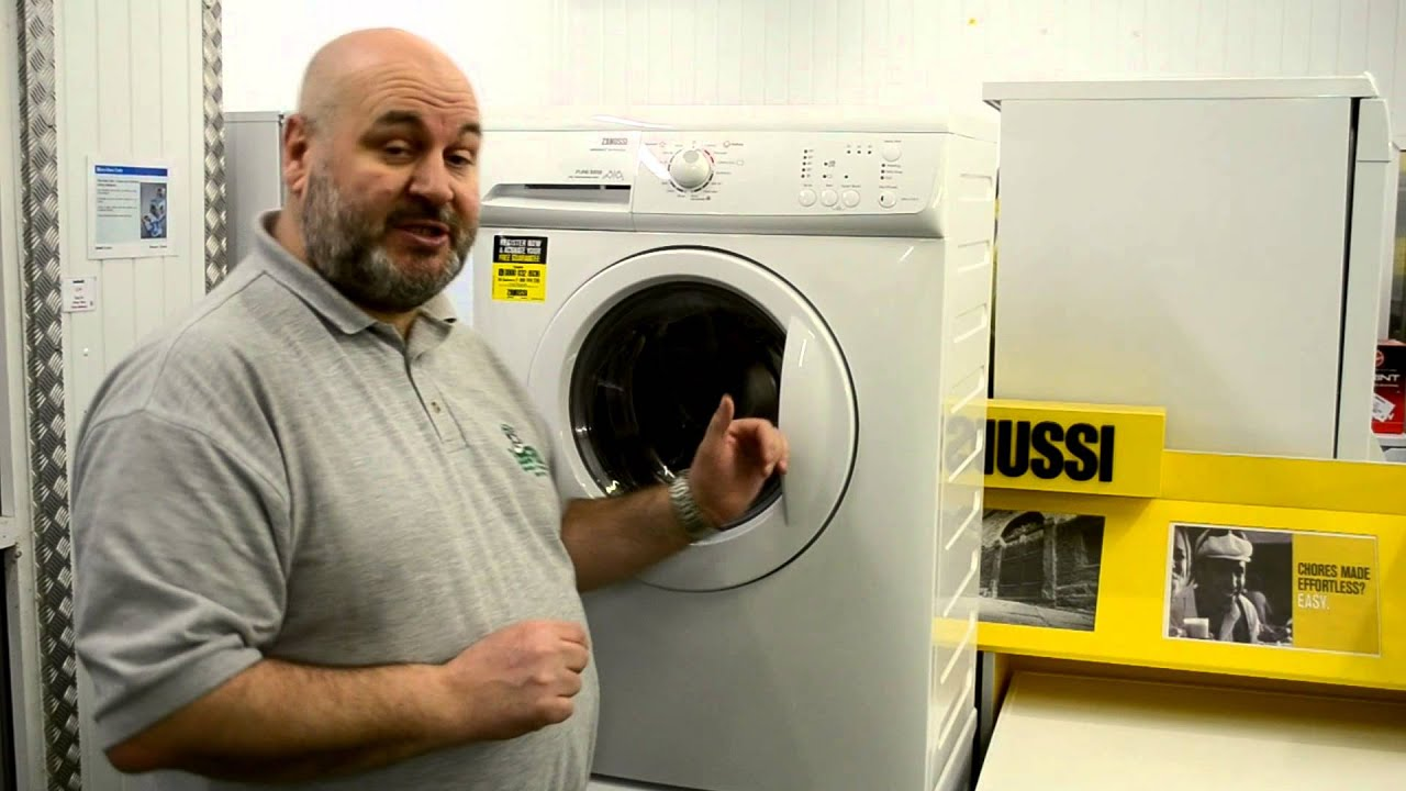 how to do the washing machine dance
