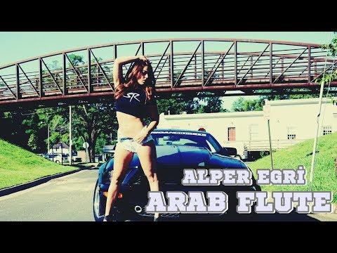 Alper Eğri - Arab Flute