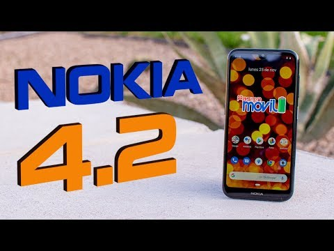 Nokia 4.2 - Análisis en Español