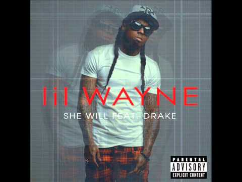 Lil wayne Ft Drake  She Will Bass Boosted