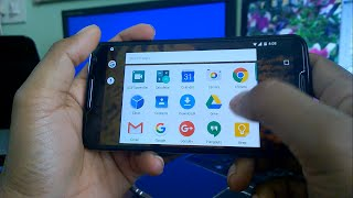 Use your android phone in landscape mode ... Its awesome... see how...
