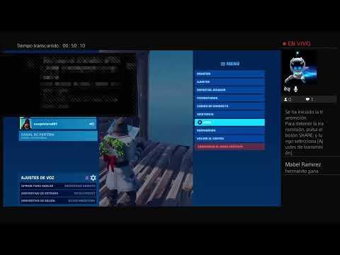 Transmisión De PS4 En Directo De Kratos297lavish