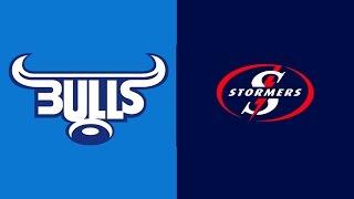 Super Rugby - Bulls vs Stormers 27 February 1999