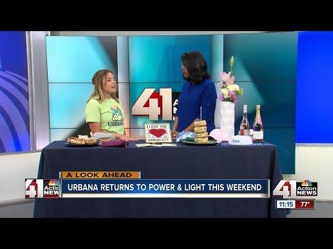 Urbana returns to downtown Kansas City for third year