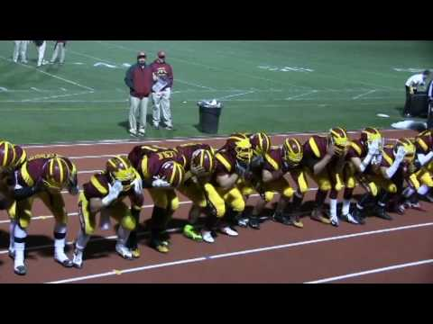 Sand Wave Media Video of the Liberty Lions