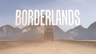 Borderlands [Xbox 360] начало игры