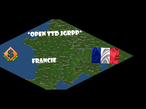 * Open TTD