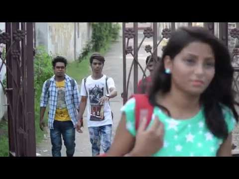 College Bag - short film by SKY PRODUCTION