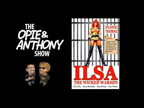 Opie and Anthony: Watching a Women in...
