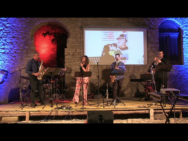 Swing e dintorni - Mambo italiano