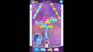 Disney Inside Out Thought Bubbles - Level 130 - Alles steht Kopf 33 Balls - Vice-Versa - Головоломка