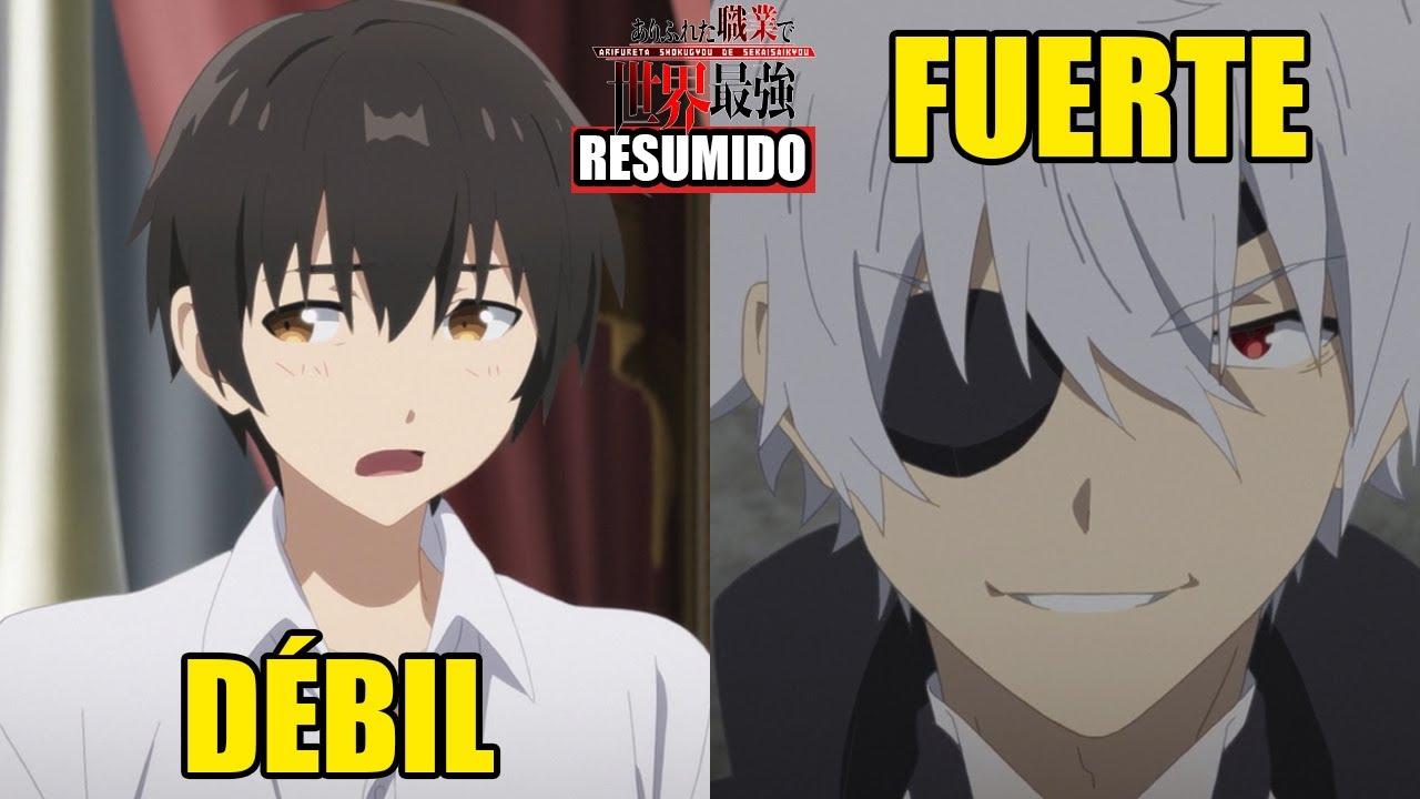 💣LO TRAICIONARON Y VOLVIÓ ASÍ | Arifureta RESUMIDO!