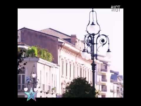 There's no place like Avellino!- Italia's got talent ad Avel