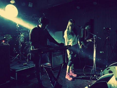 AggronympH- Hei Fang Jian (ADHAR) (Live at Vox Livehouse, Wuhan,Hubei, China)