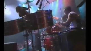 Duran Duran Wild Boys Live 1987