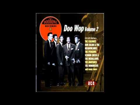 Johnny TwoVoice And The Medallions - My Pretty Baby