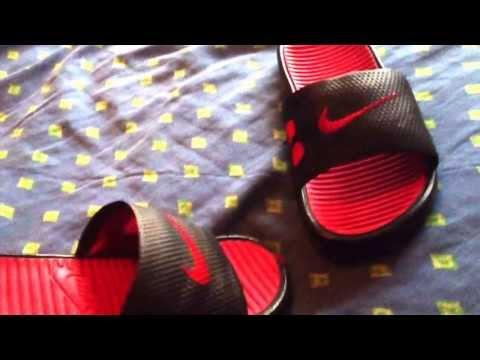 Nike Elite Slides