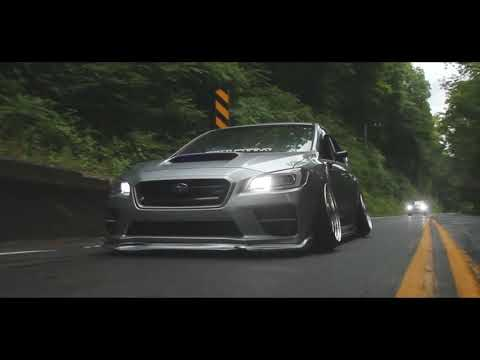StaticMob | Tarzan's STI On GMR Wheels
