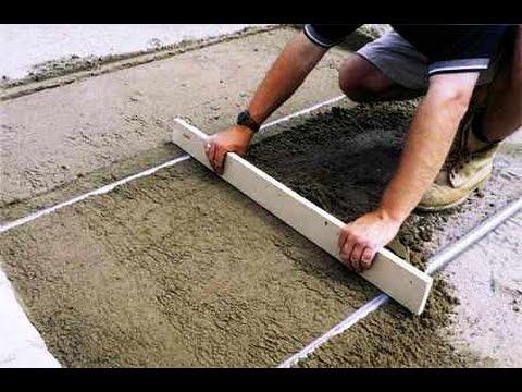 Как оформить дорожки на даче