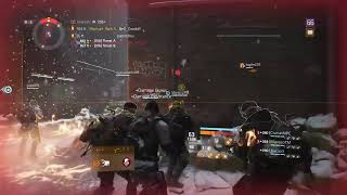 The Division Live: I GET CARRIED BY HEALERS...........NO SHYT BYTCH!!! #PositiveVibes