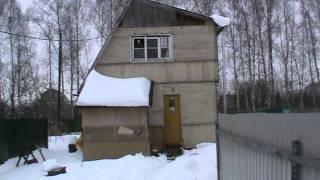 Трубач и Демис Русос под крышей дома моего.