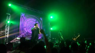 Love Me Butch - Hollywood Holiday (Live di Bentley Auditorium 2013)