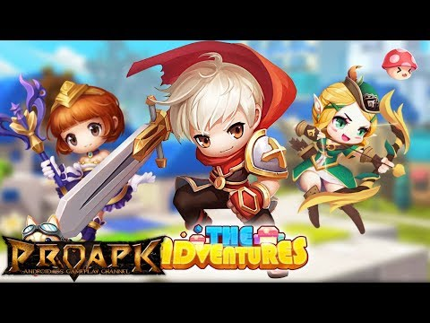 The Adventures Gameplay Android  iOS