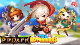 The Adventures Gameplay Android / iOS