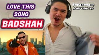 Badshah Paagal (SONG REACTION) Hit Song | Don David