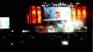 Justin Bieber - Ranaway Love . Argentina 2011