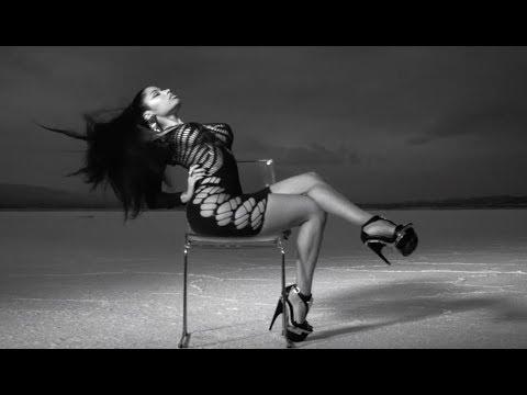 Nicki Minaj - Lookin Ass Nigga Lyrics HD