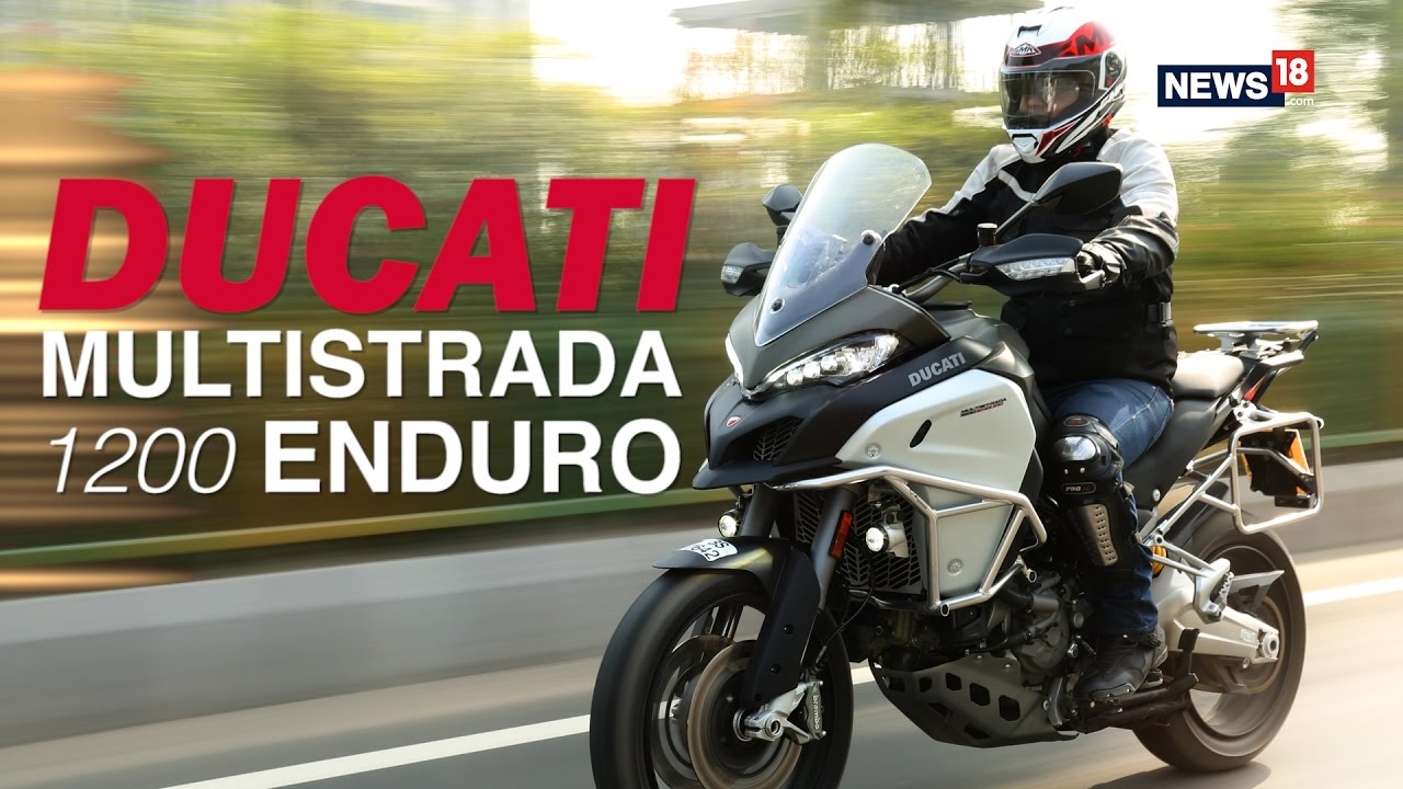Ducati XDiavel S Review: The Rs 19 Lakh Motorcycle Made to