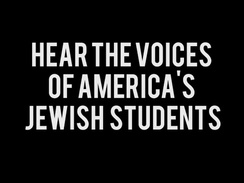 The Jewish Voices on Campus