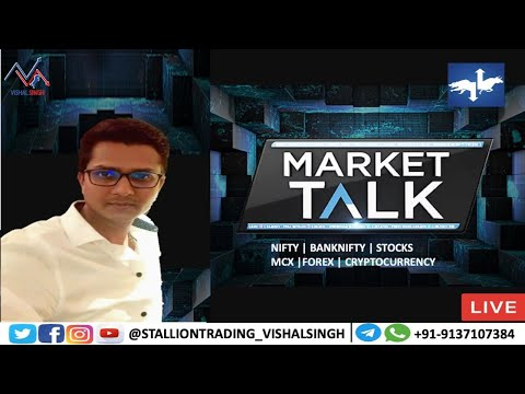 Episode#448 LIVE Weekly Analysis #Nifty #BankNifty #Stocks #Mcx #Forex #Bitcoin #Reliance #ICICIBank
