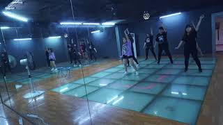 Red Velvet 레드벨벳 Power Up dance practice 취미반직장인반K-POP [PEOPLEDANCE ACADEMY 피플댄스 주안점]