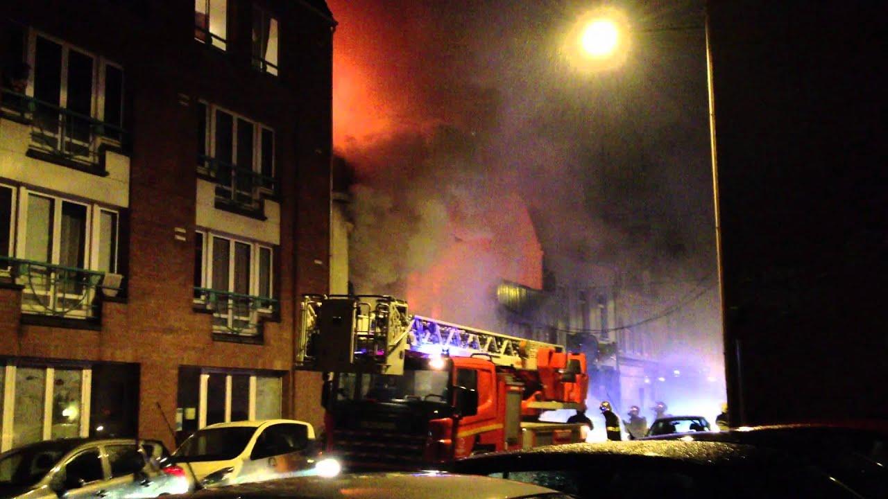 Incendie lille 15 12 11 doovi for Garage de la riviera villeneuve d ascq