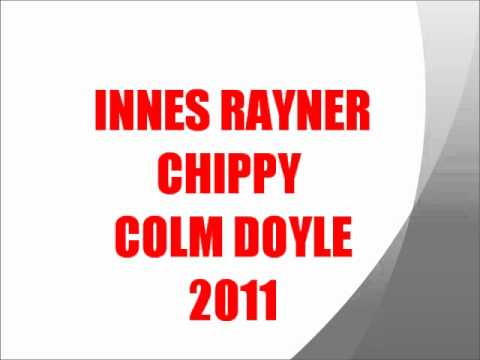 MC INNES RAYNER CHIPPY COLM DOYLE TRACK 6