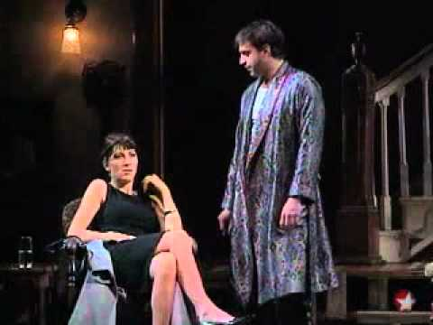 Leading Actress Play: Eve Best